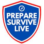 Prepare.Survive.Live.